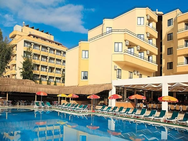 Noa Hotels Nergis Icmeler Resort 4 (Ноа Хотелс Нергис Ичмелер Резорт 4)